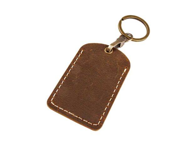 質感皮套鑰匙扣